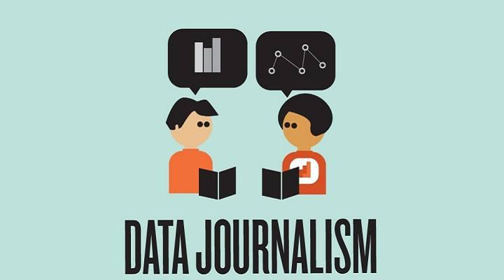 数据新闻—新闻与传播资料